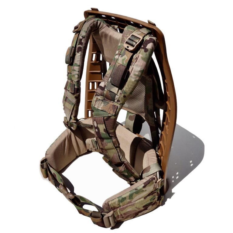 Exterior Removable Ergonomic Frame Sets For Rucksacks America Buy Online