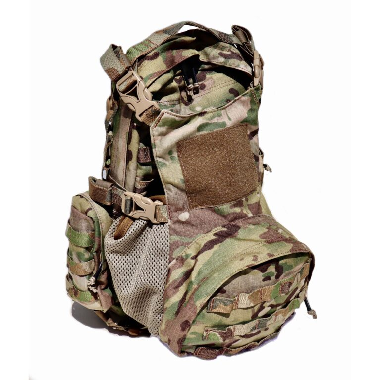 Dg1 Spitfire Tactical Assult Bag